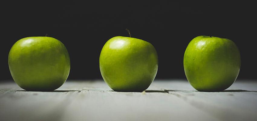 Вегетарианство: мифы и правда