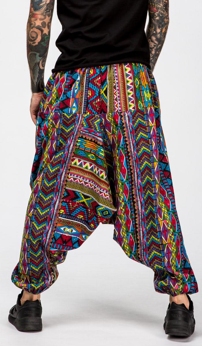 этого фото таджикских женских штанов роман продлился